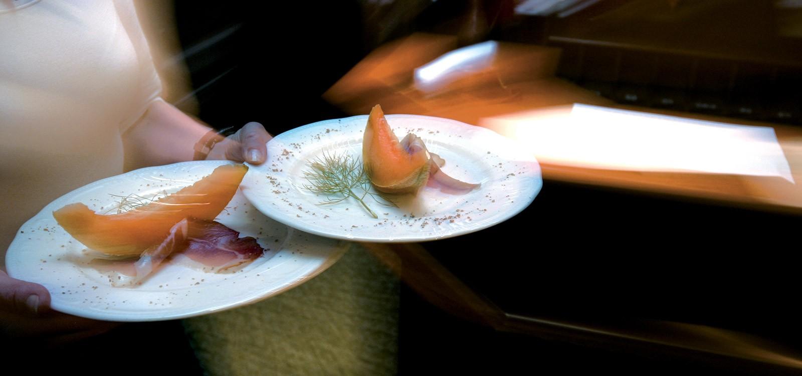 Kulinarik Melone