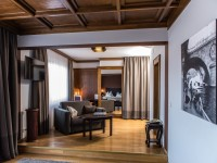 Special furnished room