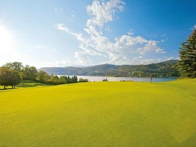 Golf in Kärnten - 4x Greenfee
