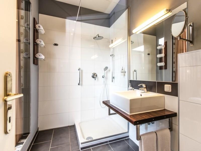 Badezimmer Der Pate