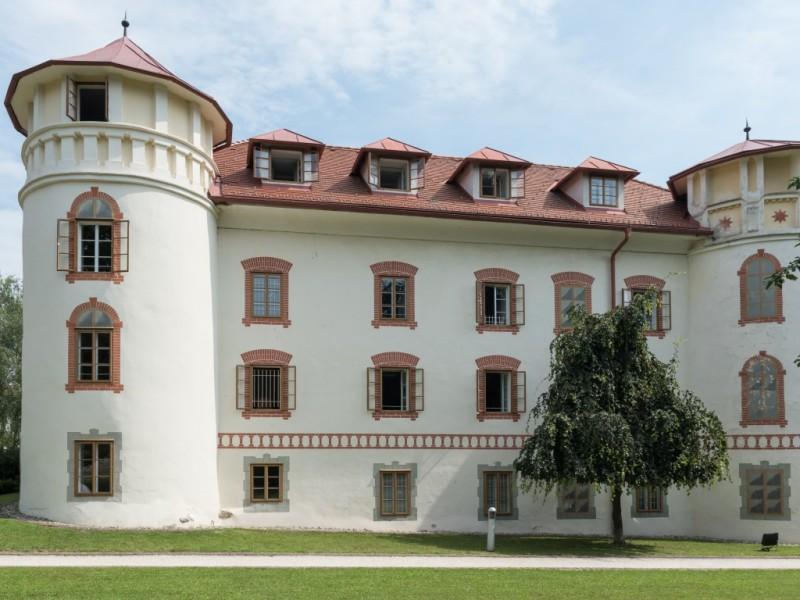Amthof Feldkirchen