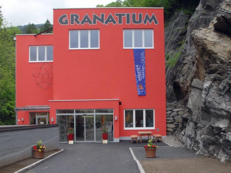 Granatium