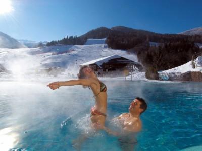 Winterträumer & Nicht-Skifahrer 4 Nächte