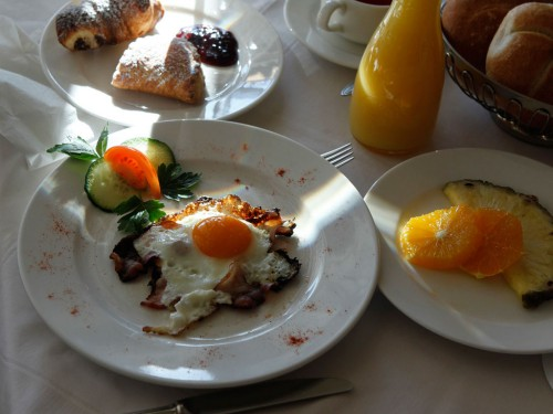 Laktosefreier Urlaub in Kärnten