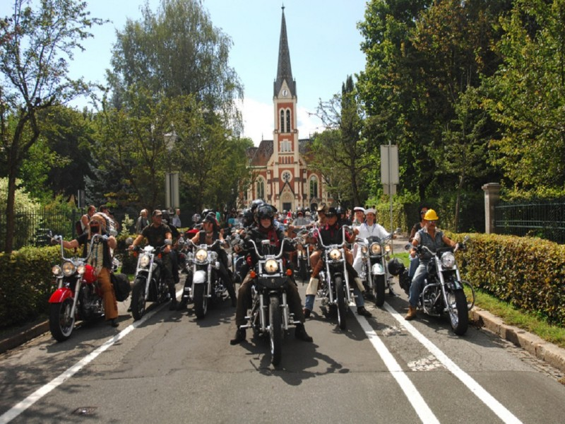 Harley - European Bike Week
